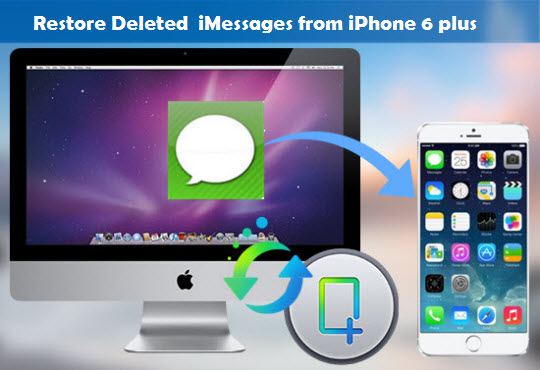 how to retrieve photos on iphone 6