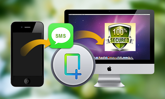 recover erased sms message on iPhone