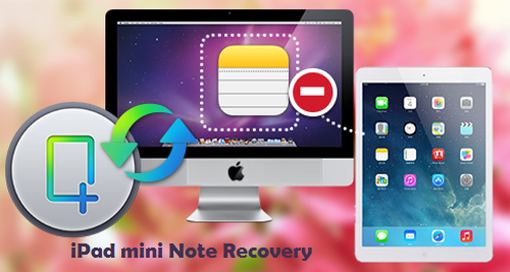 how to write notes on ipad mini