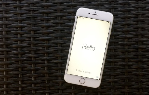 How to Set Up New iPhone 6 (Plus) Guide