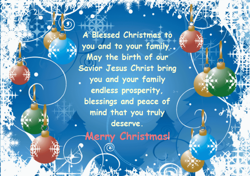 2014 Top & Hot Merry Christmas Wishes and Messages