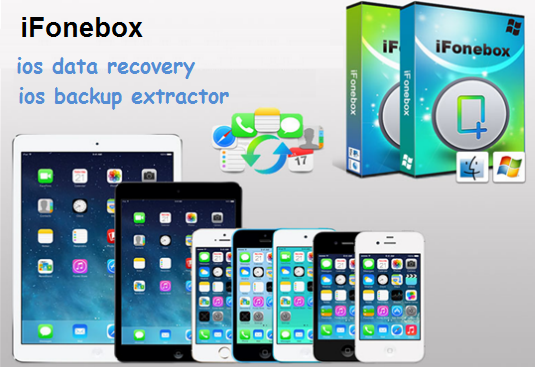 iphone backup extractor review mac