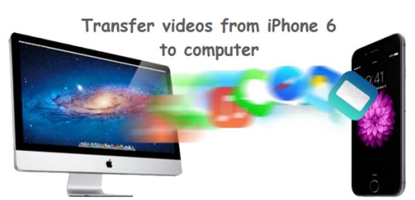 how to backup iphone onto external hard drive windows