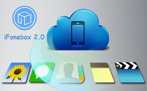 iFonebox 2.0