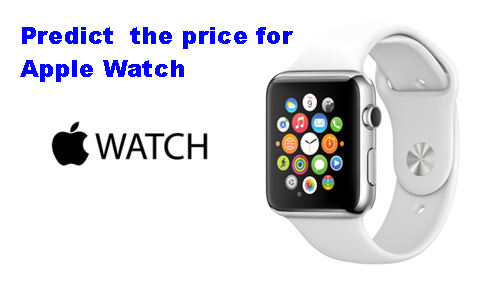 Price-for-Apple-Watch