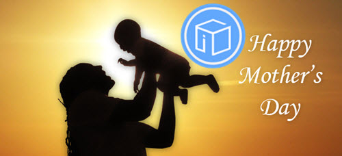 iFonebox Provides Special Offers For The Upcoming Mother's Day1