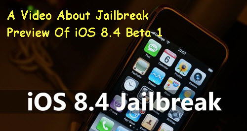 iOS-8.4-jailbreak-video