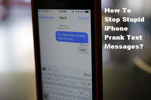 iMessage_Prank