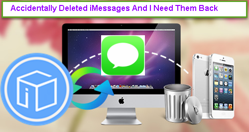 recover-accidentally-deleted-imessages-on-iphone