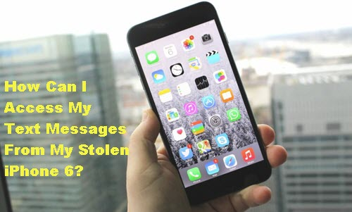 access-text-messages-from-a-stolen-iphone-6