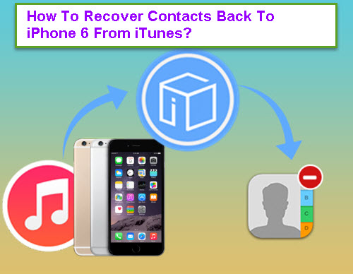 recover-contacts-back-to-iphone6-from-itunes