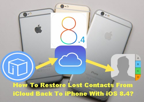 How to restore ipod touch without losing data