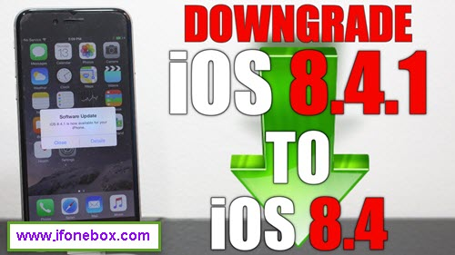 downgrade-to-ios-8-4