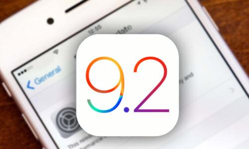 iOS-9.2—release