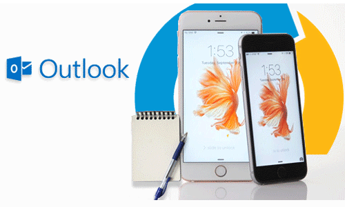 outlook_calendar_cannot_syn_with_iphone