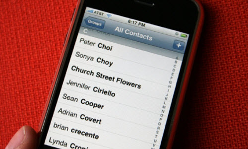 App to recover deleted files iphone
