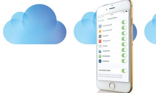access_iphone_data_from_icloud_in_different_ways