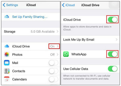 back_up_whatsapp_chat_history_icloud