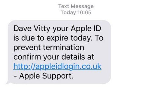 phishing_text_scam