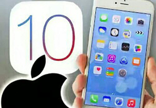 Tips To Update To iOS 10 Successfully