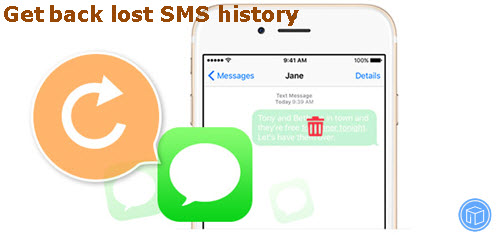 retrieve-lost-sms-history-on-iphone-6s
