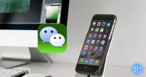 transfer-wechat-audo-messages-from-iphone-to-mac
