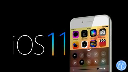 new-features-of-ios-11