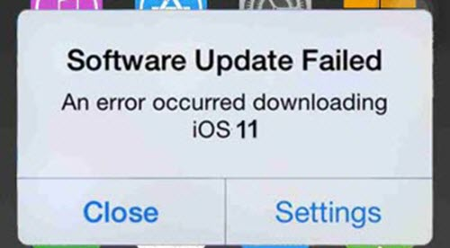 update-failure-ios-11