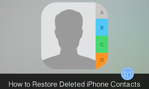 retrieve-lost-contacts-from-iphone-after-erase-data