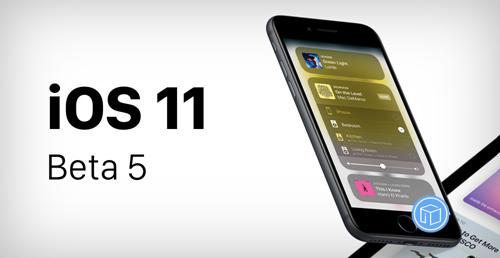 iOS -11