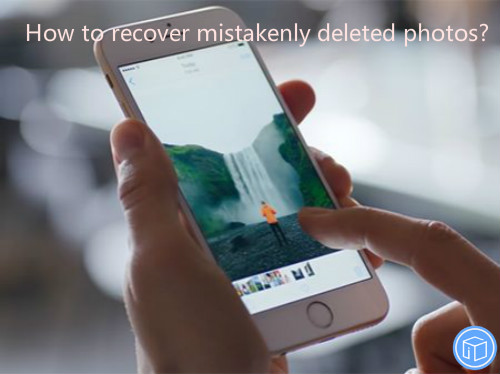 restore wrongly erased pics