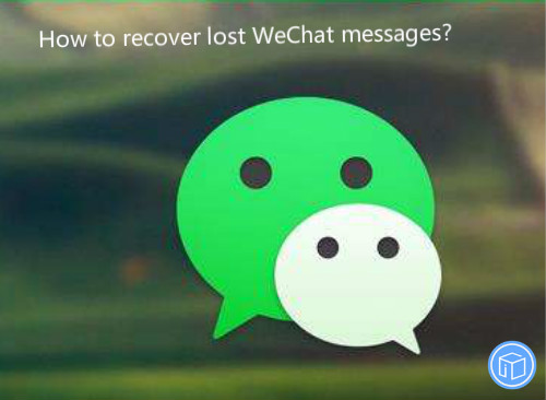 restore missing wechat conversations