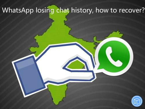restore missing whatsapp messages