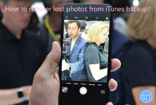 download missing pictures from itunes backup