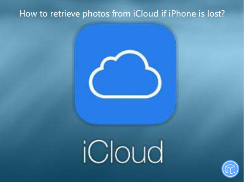 export pictures from icloud to computer