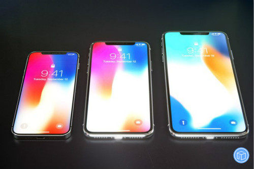 the 2018 iphone will cost the same as the current model