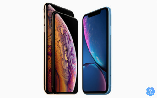 high pre-orders for the apple watch series 4 and low expectations for the 5.8-inch iphone x