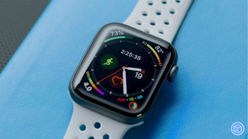 get the new apple watch series 4