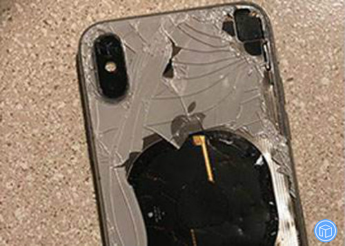 apple checking into iphone x that exploded after updating to ios 12.1