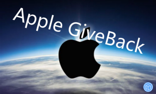 topics about trade in with apple giveback