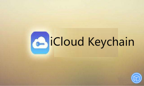7 most common topics about icloud keychain