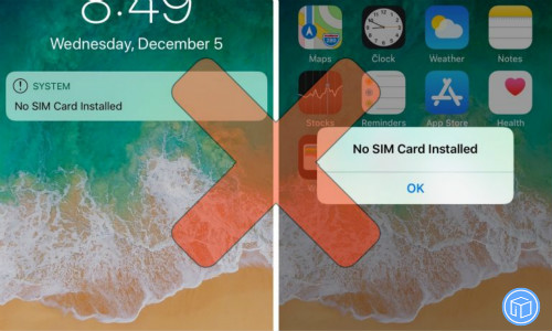 get help with the sim card in your iphone