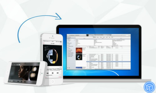 get help syncing iphone content with itunes